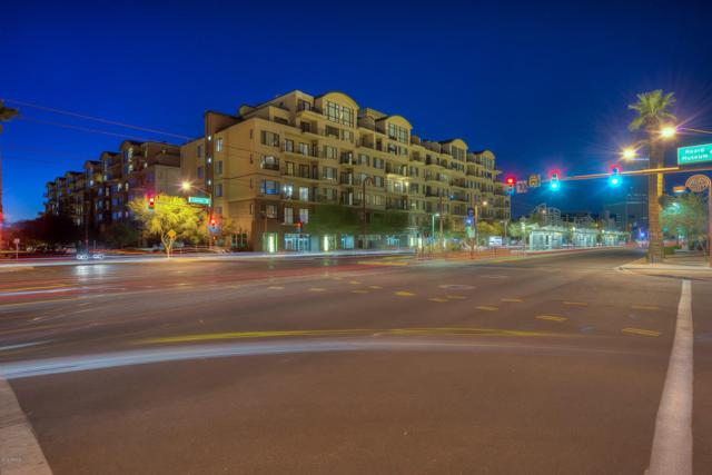 16 W Encanto Boulevard #517, Phoenix, AZ 85003 (MLS #5862059) :: Arizona 1 Real Estate Team