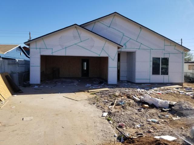 1615 N 43RD Street, Phoenix, AZ 85008 (MLS #5862061) :: CC & Co. Real Estate Team