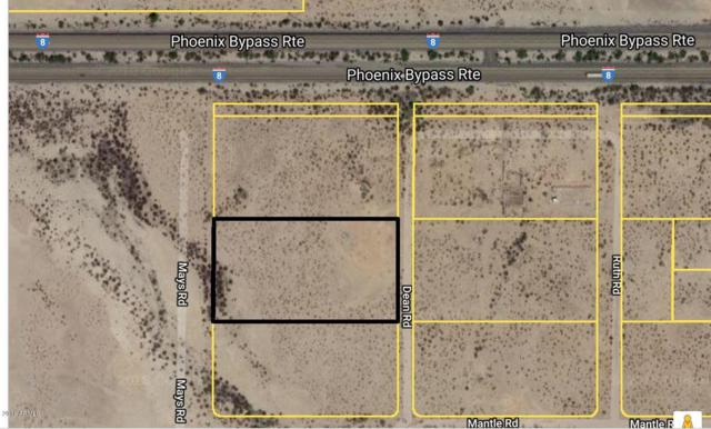 0 S Mays Road, Casa Grande, AZ 85194 (MLS #5862065) :: The W Group