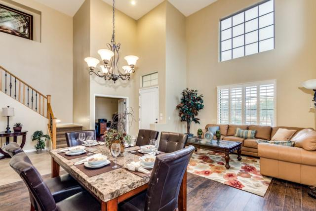 3854 E Ravenswood Drive, Gilbert, AZ 85298 (MLS #5862098) :: Kortright Group - West USA Realty