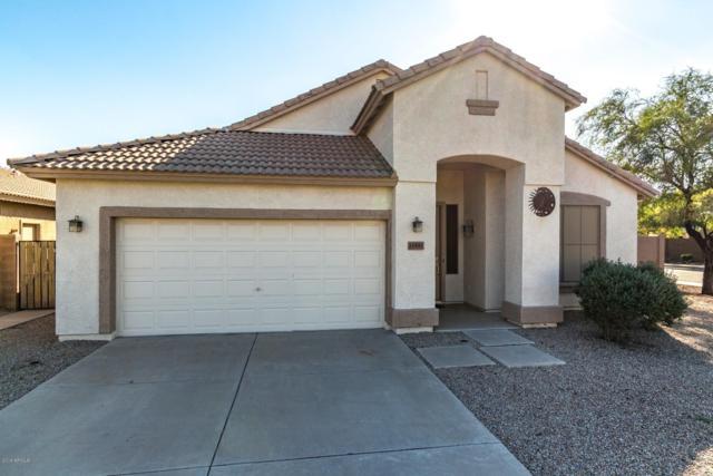 11591 W Windsor Avenue, Avondale, AZ 85392 (MLS #5862103) :: The W Group