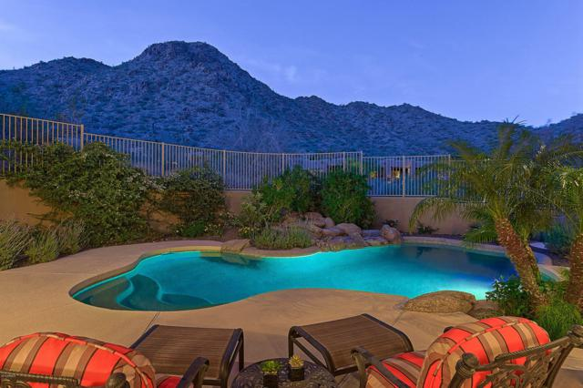 12875 N 130TH Place, Scottsdale, AZ 85259 (MLS #5862108) :: Occasio Realty