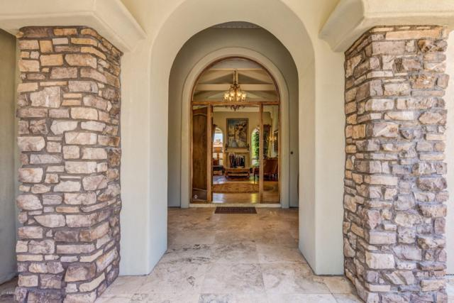 3275 E Palo Verde Drive, Paradise Valley, AZ 85253 (MLS #5862114) :: Lux Home Group at  Keller Williams Realty Phoenix