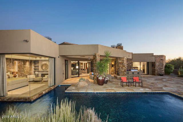 10760 E Sundance Trail, Scottsdale, AZ 85262 (MLS #5862116) :: The Daniel Montez Real Estate Group