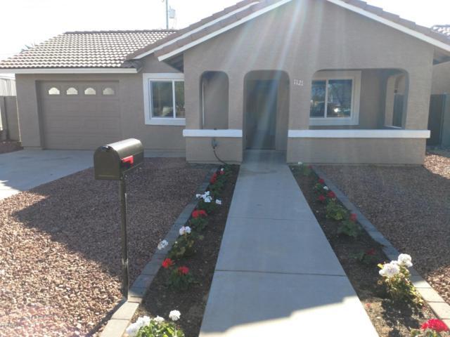 1121 E Love Street, Casa Grande, AZ 85122 (MLS #5862119) :: Conway Real Estate
