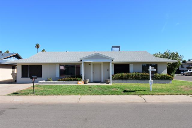 7701 N 48TH Avenue, Glendale, AZ 85301 (MLS #5862130) :: Conway Real Estate