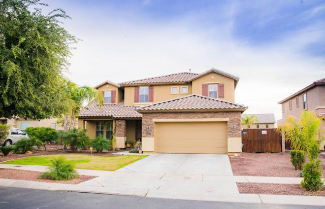 12005 W Vernon Avenue, Avondale, AZ 85392 (MLS #5862155) :: The Daniel Montez Real Estate Group
