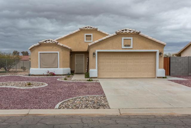 10232 W Fernando Drive, Arizona City, AZ 85123 (MLS #5862196) :: Kortright Group - West USA Realty