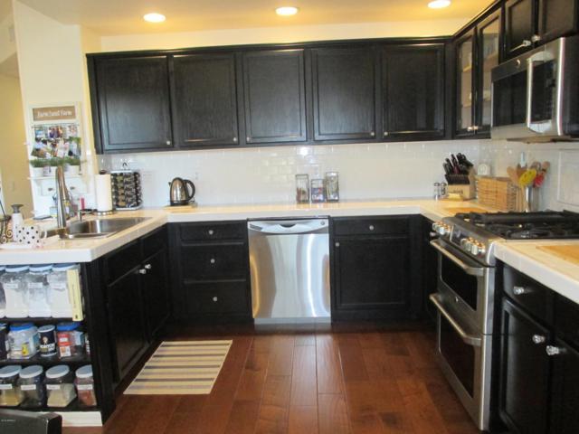 33550 N Dove Lakes Drive #1041, Cave Creek, AZ 85331 (MLS #5862197) :: The Daniel Montez Real Estate Group