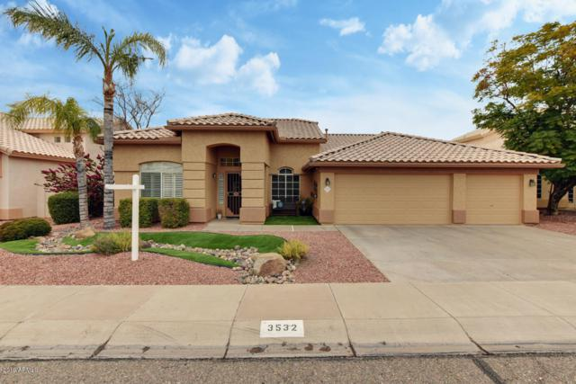 3532 E Clark Road, Phoenix, AZ 85050 (MLS #5862202) :: The W Group