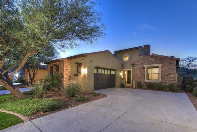 3586 N Hooper Street, Buckeye, AZ 85396 (MLS #5862211) :: The Daniel Montez Real Estate Group