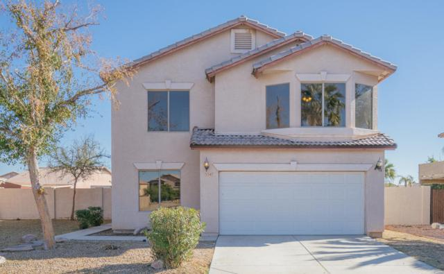 5347 N 104TH Avenue, Glendale, AZ 85307 (MLS #5862231) :: Kortright Group - West USA Realty