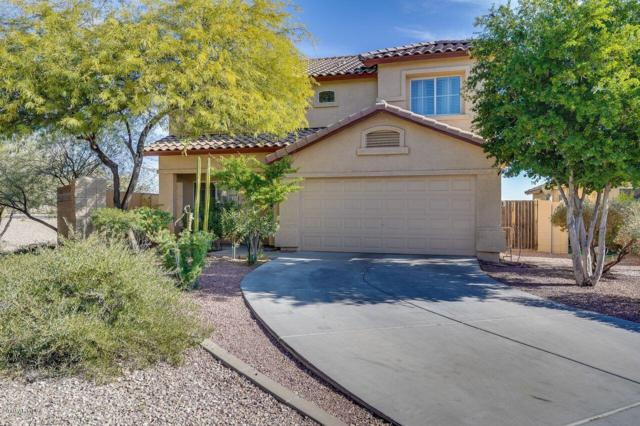 1263 S 220TH Drive, Buckeye, AZ 85326 (MLS #5862248) :: Kortright Group - West USA Realty
