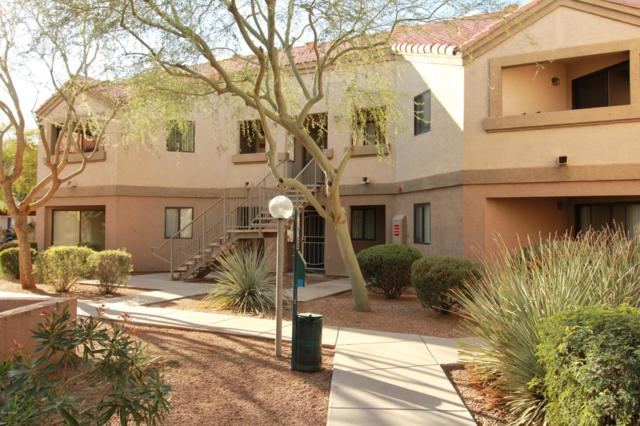 1287 N Alma School Road #123, Chandler, AZ 85224 (MLS #5862310) :: Brett Tanner Home Selling Team