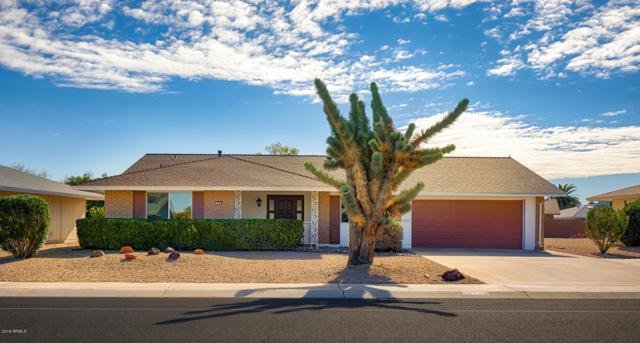 9207 W Greenway Road, Sun City, AZ 85351 (MLS #5862329) :: CC & Co. Real Estate Team