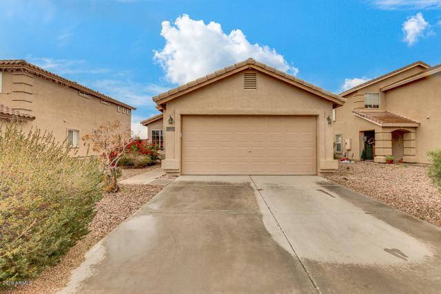 1071 S 224th Lane, Buckeye, AZ 85326 (MLS #5862351) :: Conway Real Estate