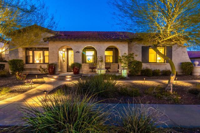 21374 W Cholla Trail, Buckeye, AZ 85396 (MLS #5862365) :: The Laughton Team