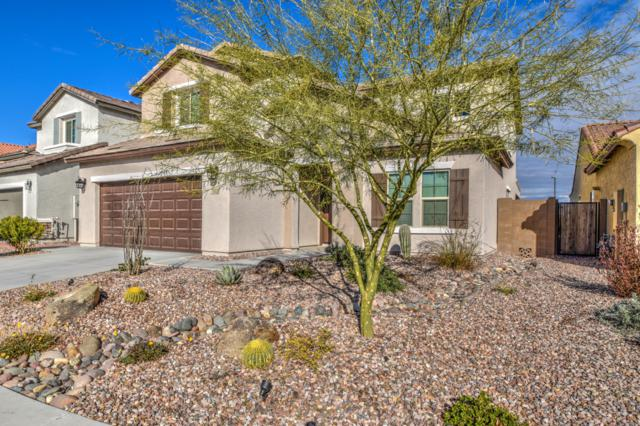 7032 W Candlewood Way, Florence, AZ 85132 (MLS #5862373) :: The Everest Team at My Home Group