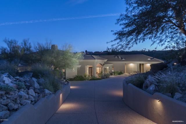 13537 N Sunset Drive, Fountain Hills, AZ 85268 (MLS #5862392) :: RE/MAX Excalibur
