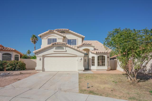1914 N 127TH Drive, Avondale, AZ 85392 (MLS #5862396) :: The Daniel Montez Real Estate Group
