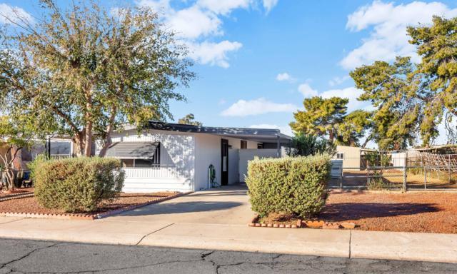 18018 N 19TH Way, Phoenix, AZ 85022 (MLS #5862413) :: The Daniel Montez Real Estate Group