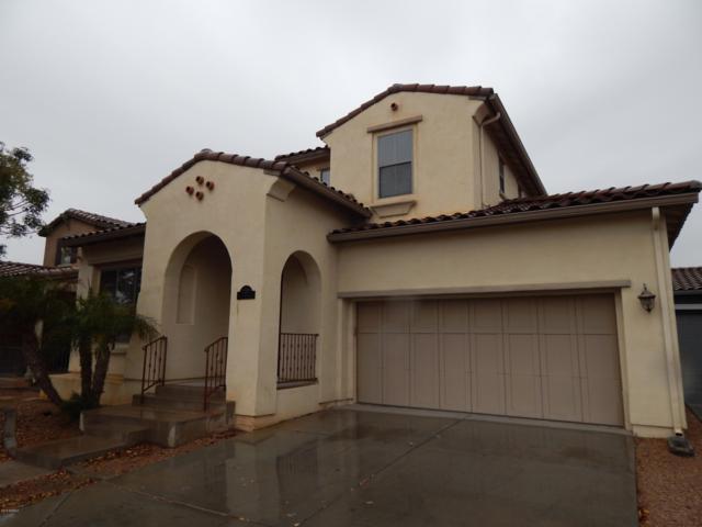 12884 N 154TH Lane, Surprise, AZ 85379 (MLS #5862421) :: Santizo Realty Group