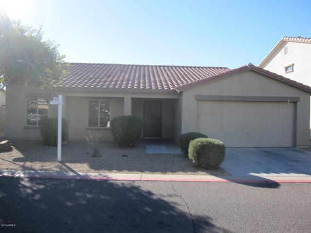 2201 E Yuma Avenue, Apache Junction, AZ 85119 (MLS #5862434) :: The Kenny Klaus Team
