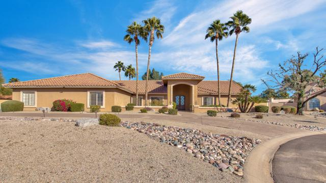 10268 E Cortez Drive, Scottsdale, AZ 85260 (MLS #5862448) :: Keller Williams Realty Phoenix