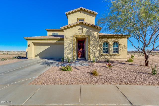 884 E Diamond Drive, Casa Grande, AZ 85122 (MLS #5862452) :: Yost Realty Group at RE/MAX Casa Grande