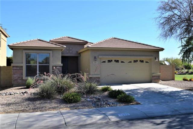 1338 E Cecil Court, Casa Grande, AZ 85122 (MLS #5862469) :: Yost Realty Group at RE/MAX Casa Grande