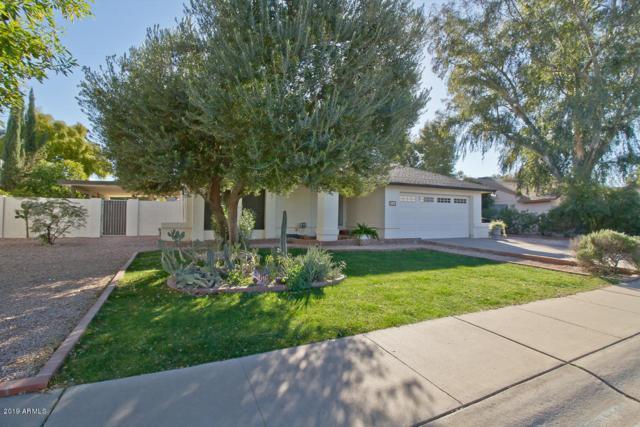8025 E Tuckey Lane, Scottsdale, AZ 85250 (MLS #5862497) :: The Pete Dijkstra Team
