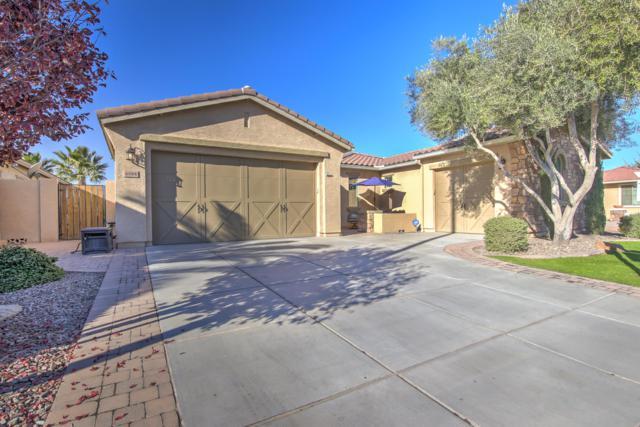 6584 S Bridal Vail Drive, Gilbert, AZ 85298 (MLS #5862499) :: RE/MAX Excalibur