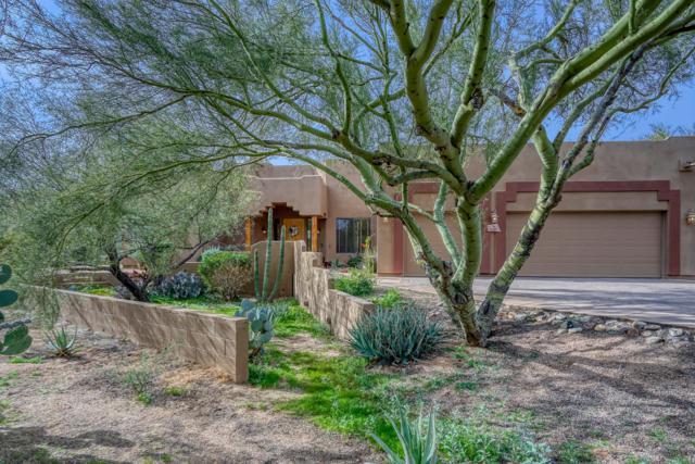 5401 E Ron Rico Road, Cave Creek, AZ 85331 (MLS #5862554) :: The Daniel Montez Real Estate Group