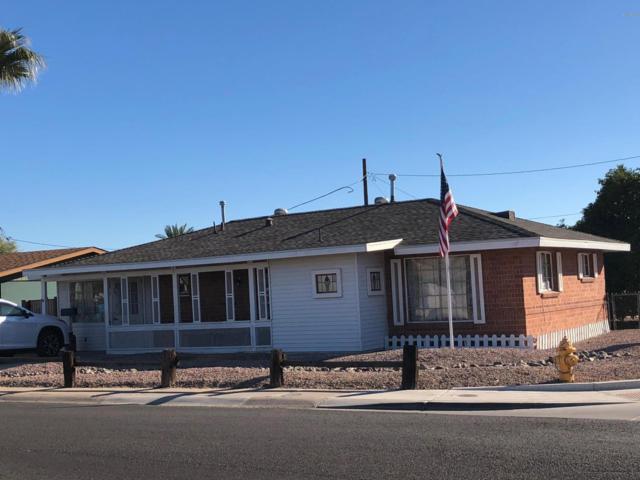 2039 W Virginia Avenue, Phoenix, AZ 85009 (MLS #5862557) :: The Daniel Montez Real Estate Group