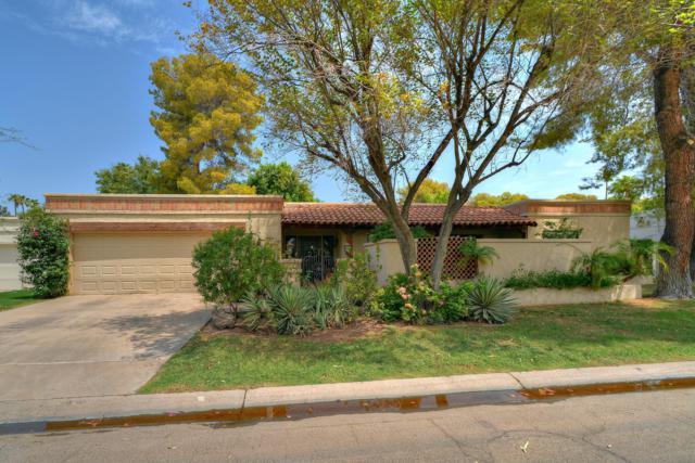 2548 E Vermont Avenue, Phoenix, AZ 85016 (MLS #5862575) :: Lucido Agency