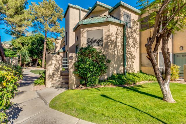 101 N 7TH Street #213, Phoenix, AZ 85034 (MLS #5862580) :: Arizona 1 Real Estate Team