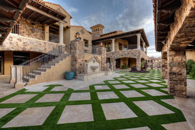 9137 N Shadow Ridge Trail, Fountain Hills, AZ 85268 (MLS #5862581) :: CC & Co. Real Estate Team