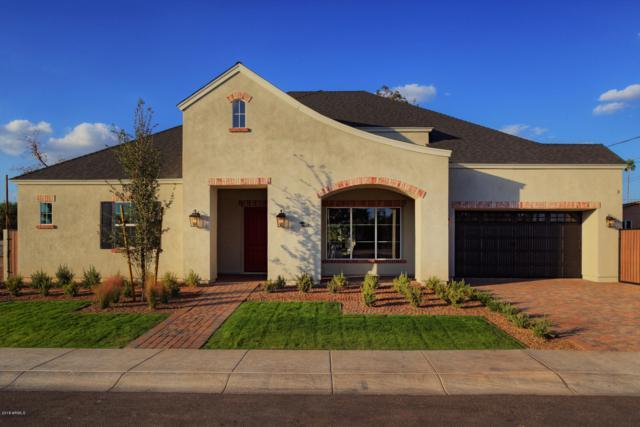 645 W Echo Lane Lot 10, Phoenix, AZ 85021 (MLS #5862600) :: Yost Realty Group at RE/MAX Casa Grande