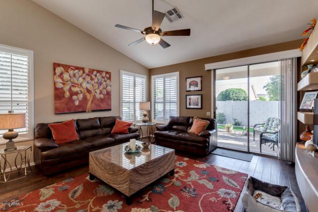 23819 S Vacation Way, Sun Lakes, AZ 85248 (MLS #5862607) :: Conway Real Estate