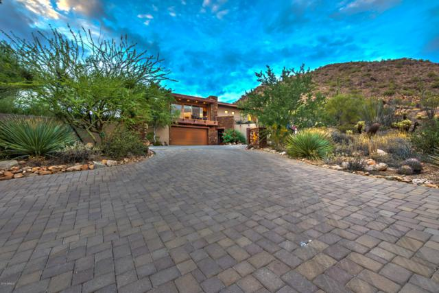 14830 E Rhoads Court, Fountain Hills, AZ 85268 (MLS #5862611) :: The Everest Team at My Home Group