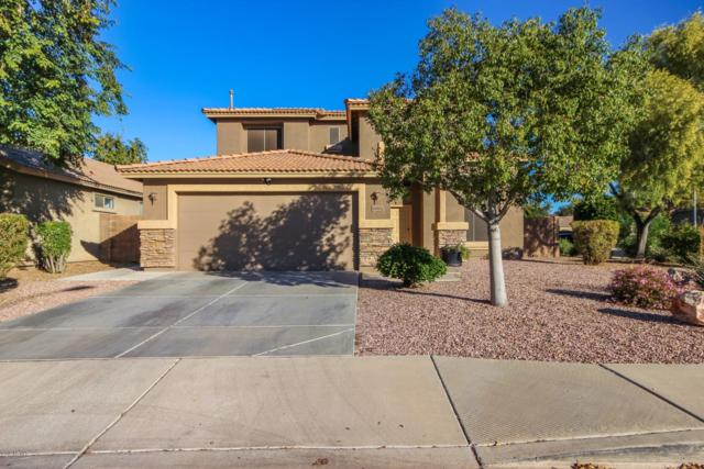 15902 W Maui Lane, Surprise, AZ 85379 (MLS #5862614) :: The Property Partners at eXp Realty