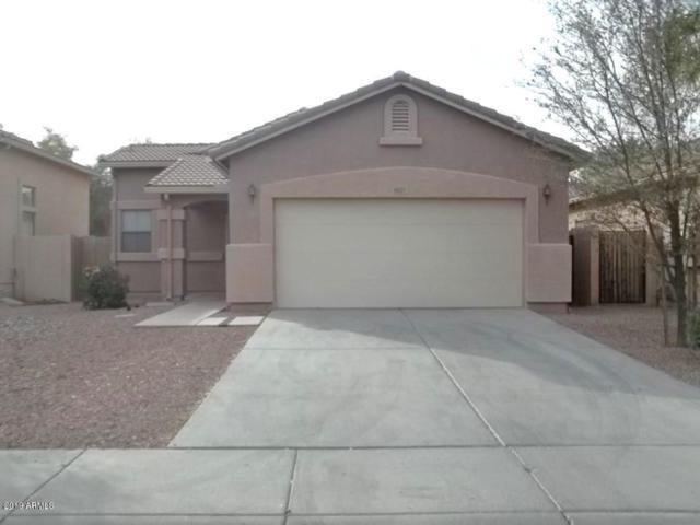 8827 W Hess Street, Tolleson, AZ 85353 (MLS #5862644) :: The W Group