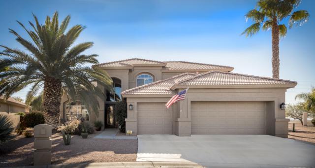 8901 E Stoney Vista Drive, Sun Lakes, AZ 85248 (MLS #5862656) :: The Pete Dijkstra Team