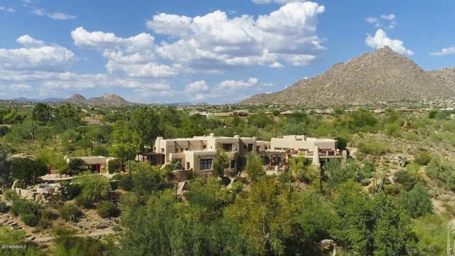 10343 E Pinnacle Peak Road, Scottsdale, AZ 85255 (MLS #5862659) :: neXGen Real Estate