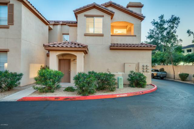 2992 N Miller Road A206, Scottsdale, AZ 85251 (MLS #5862694) :: Arizona 1 Real Estate Team