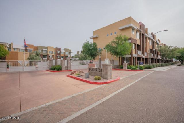 6745 N 93 Avenue #1138, Glendale, AZ 85305 (MLS #5862746) :: The W Group