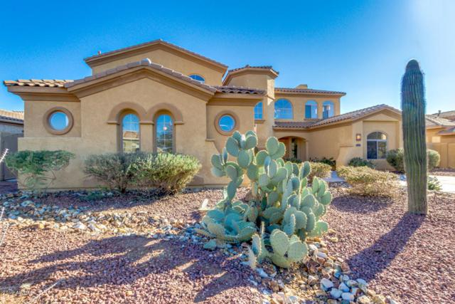 7191 E Calliandra Court, Gold Canyon, AZ 85118 (MLS #5862764) :: Lux Home Group at  Keller Williams Realty Phoenix