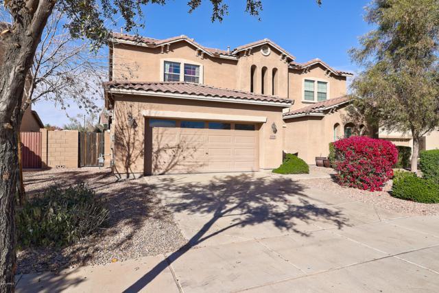 2978 E Lynx Way, Gilbert, AZ 85298 (MLS #5862790) :: Revelation Real Estate
