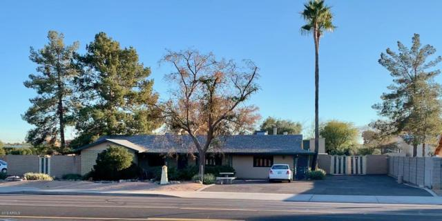 2047 W Elliott Road, Chandler, AZ 85224 (MLS #5862793) :: Yost Realty Group at RE/MAX Casa Grande