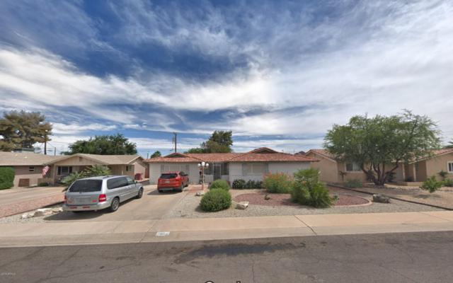 6425 E Cambridge Avenue E, Scottsdale, AZ 85257 (MLS #5862800) :: Yost Realty Group at RE/MAX Casa Grande